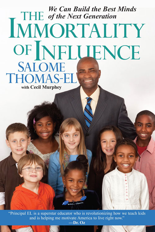 Cover of The Immortality of Influence